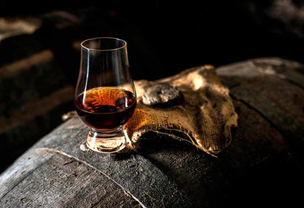 Whisky Passion à Nîmes !