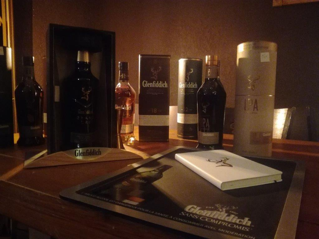 Whisky Passion Club by Carré Jazz