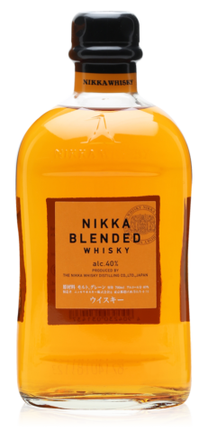 nikka_blended